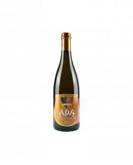 Birra Pale Ale Bionda APA 33 cl - Birrificio Aosta