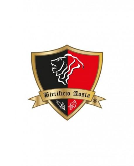 Birra Rossa al Farro Jured 33 cl - Birrificio Aosta