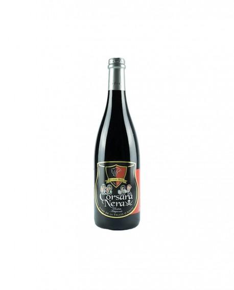 Birra Scura in stile Robust Porter Corsara Nera 33 cl - Birrificio Aosta