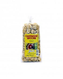 Castagne secche 500 g - Valpi