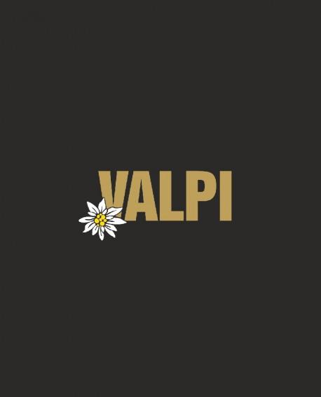 Farina polenta taragna macinata a pietra 1000 g - Valpi