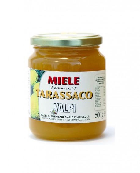Miele tarassaco italiano 500 g - Valpi