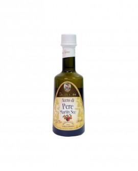 """Aceto di Pere """"Martin sec"""" Bottiglia 250 ml - DouceVallée"""